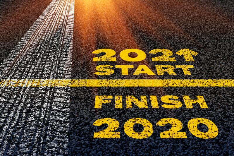 MKMI January 2021 Newsletter