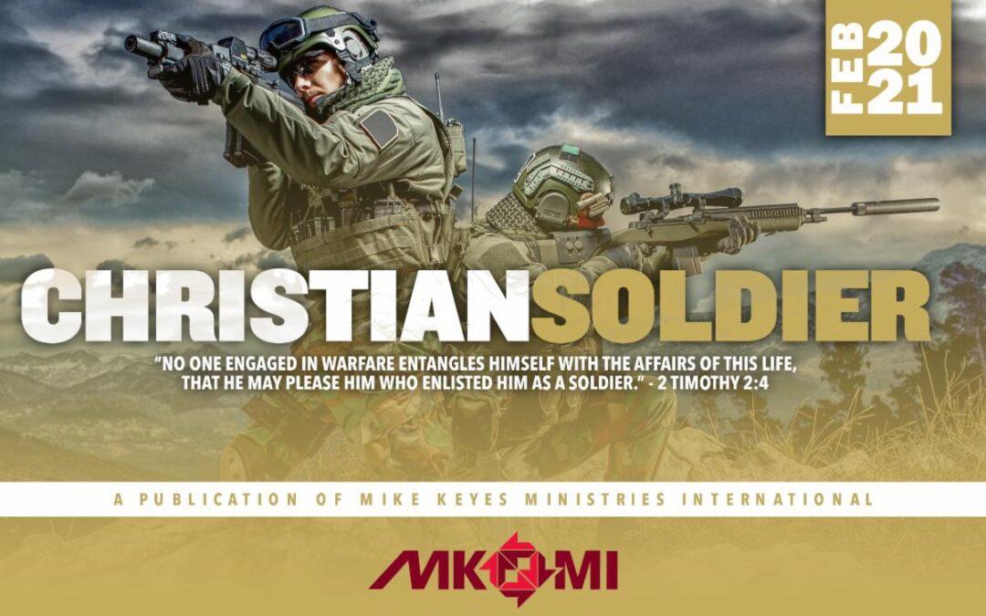 MKMI Christian Soldier v1.8